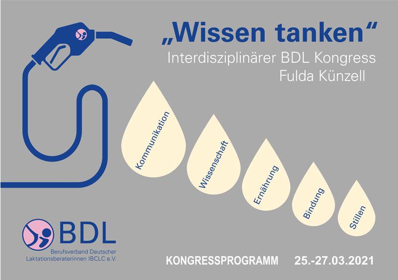 BDL Kongress Wissen tanken